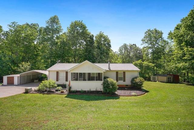 310 Fate Conn Road, Canton, GA 30114 (MLS #6883155) :: Path & Post Real Estate