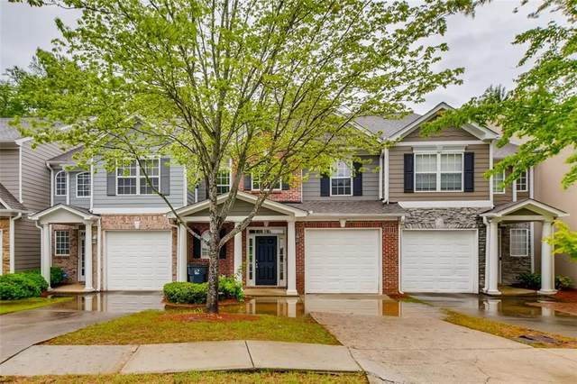 2740 Pierce Brennen Court, Lawrenceville, GA 30043 (MLS #6883165) :: North Atlanta Home Team