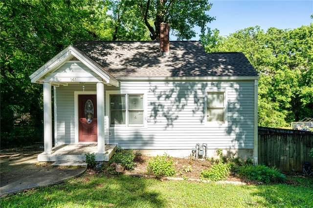 141 Watson Circle SE, Atlanta, GA 30317 (MLS #6883174) :: North Atlanta Home Team