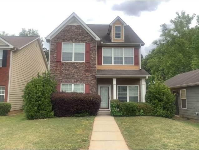 2304 Polaris Way SW, Atlanta, GA 30331 (MLS #6883175) :: The Kroupa Team | Berkshire Hathaway HomeServices Georgia Properties