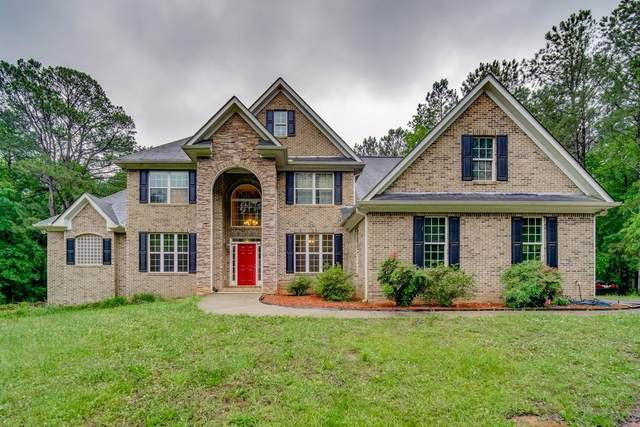 110 Winn Way, Fayetteville, GA 30215 (MLS #6883183) :: North Atlanta Home Team