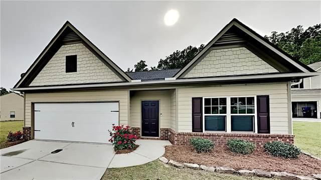 4244 Box Elder Path, Gainesville, GA 30504 (MLS #6883191) :: The Gurley Team