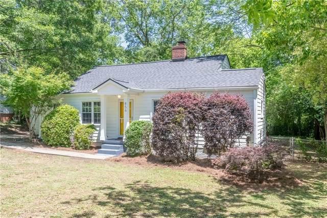 856 Clifton Road SE, Atlanta, GA 30316 (MLS #6883196) :: AlpharettaZen Expert Home Advisors