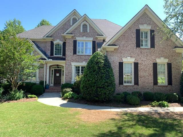2829 Hidden Falls Drive, Buford, GA 30519 (MLS #6883197) :: Path & Post Real Estate