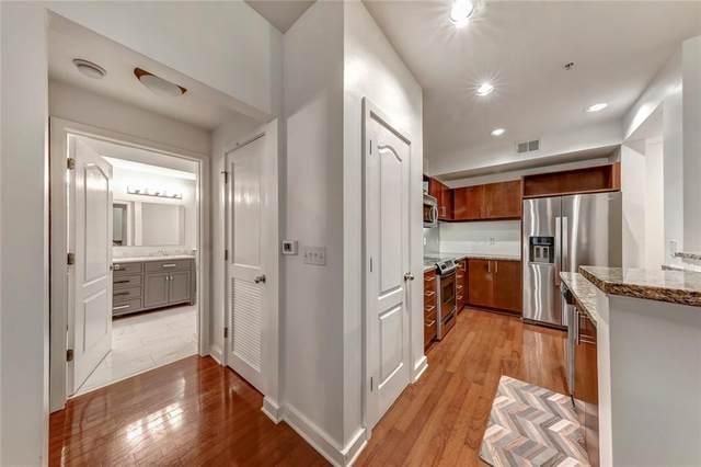 390 17th Street NW #3026, Atlanta, GA 30363 (MLS #6883200) :: Charlie Ballard Real Estate