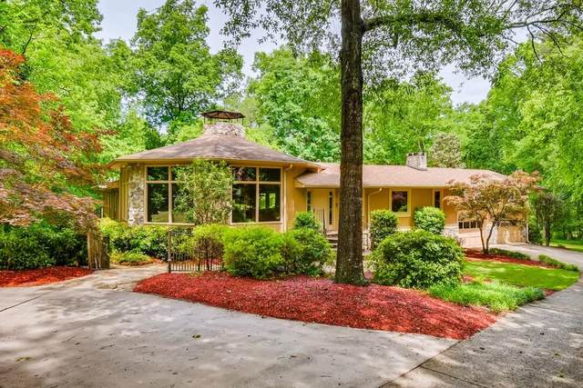 135 Bent Arrow Drive Georgia, Stockbridge, GA 30281 (MLS #6883214) :: Path & Post Real Estate