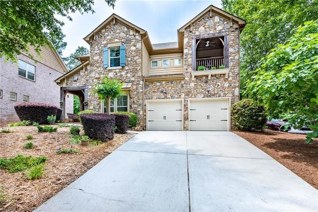 3026 Riverbrooke Court, Atlanta, GA 30339 (MLS #6883221) :: Charlie Ballard Real Estate