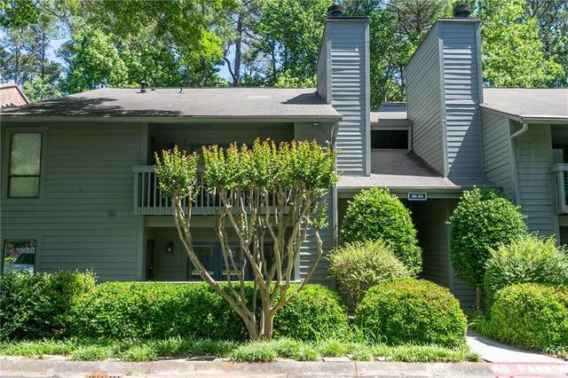506 Tuxworth Circle, Decatur, GA 30033 (MLS #6883239) :: The Kroupa Team | Berkshire Hathaway HomeServices Georgia Properties