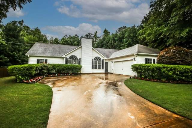 40 Spring Valley Way, Covington, GA 30016 (MLS #6883244) :: Path & Post Real Estate