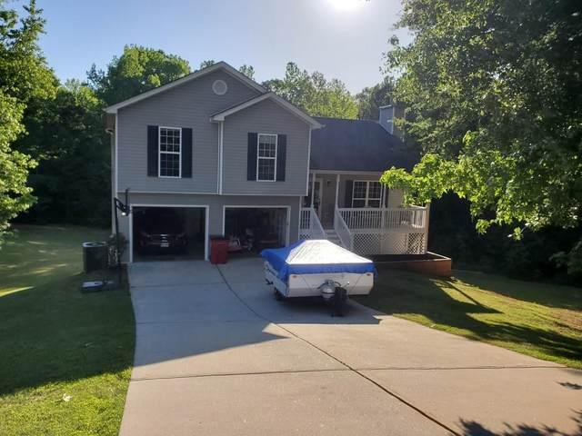 2032 Kirkland Circle, Statham, GA 30666 (MLS #6883248) :: The Gurley Team