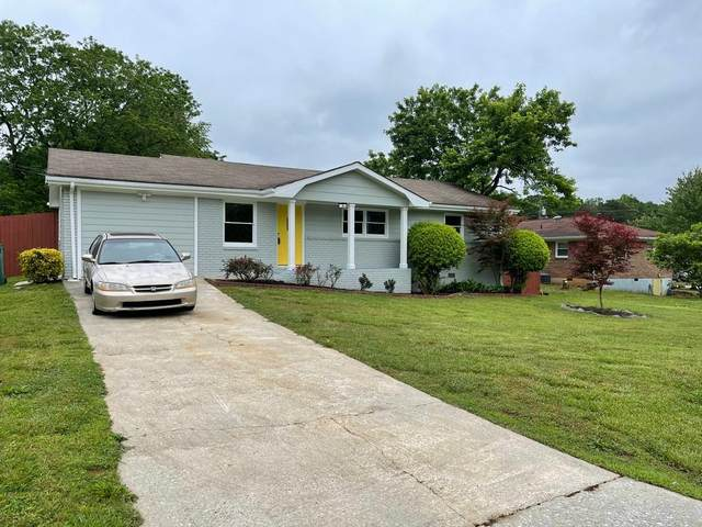 3051 Prestwick Place SE, Smyrna, GA 30080 (MLS #6883252) :: Charlie Ballard Real Estate