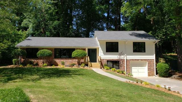 1939 Wildwood NE, Atlanta, GA 30324 (MLS #6883266) :: North Atlanta Home Team
