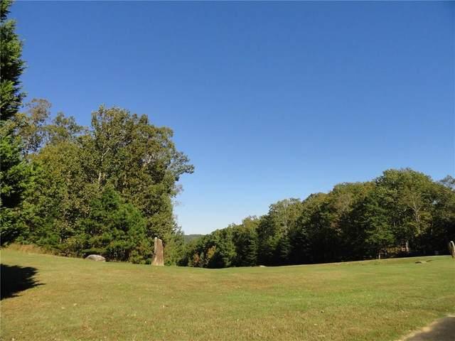 154 Lake Ridge Trail, Baldwin, GA 30511 (MLS #6883277) :: North Atlanta Home Team