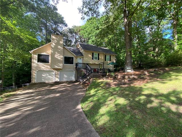 317 Bethel Drive, Woodstock, GA 30189 (MLS #6883311) :: Charlie Ballard Real Estate