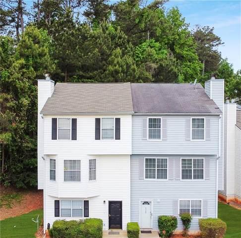 6328 Wedgeview Drive, Tucker, GA 30084 (MLS #6883315) :: North Atlanta Home Team