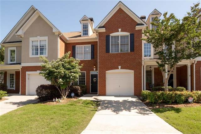 2413 Leaf Hollow Court SE, Atlanta, GA 30339 (MLS #6883316) :: Charlie Ballard Real Estate