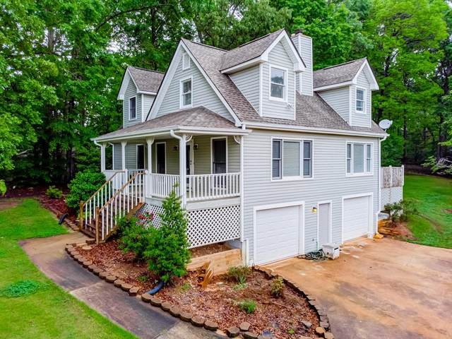 77 Mayapple Glen, Dawsonville, GA 30534 (MLS #6883321) :: The Heyl Group at Keller Williams