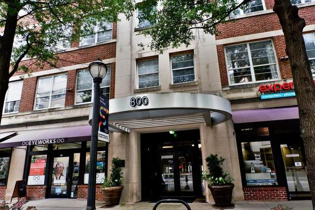 800 Peachtree Street #8523, Atlanta, GA 30308 (MLS #6883327) :: Todd Lemoine Team