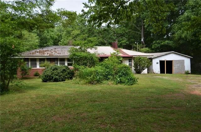 147 Moss Ferry Road, Villa Rica, GA 30180 (MLS #6883328) :: North Atlanta Home Team