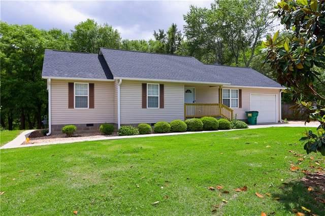 53 Linda Road SW, Euharlee, GA 30120 (MLS #6883332) :: North Atlanta Home Team