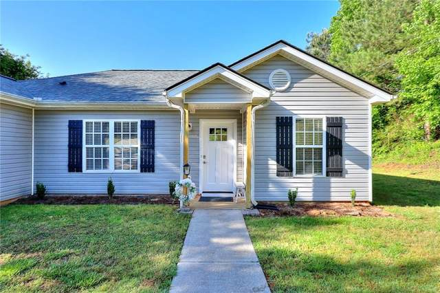 280 Georgia Belle Drive, Jefferson, GA 30549 (MLS #6883336) :: North Atlanta Home Team