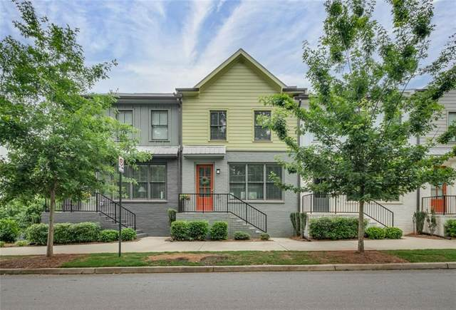 1131 Rambler Cross, Atlanta, GA 30312 (MLS #6883341) :: North Atlanta Home Team