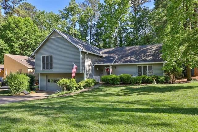 1165 Trailmore Drive, Roswell, GA 30076 (MLS #6883348) :: AlpharettaZen Expert Home Advisors