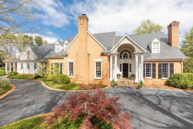 3628 Tuxedo Road NW, Atlanta, GA 30305 (MLS #6883351) :: AlpharettaZen Expert Home Advisors