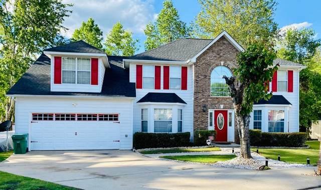 6261 Remington Park, Lithonia, GA 30058 (MLS #6883359) :: North Atlanta Home Team