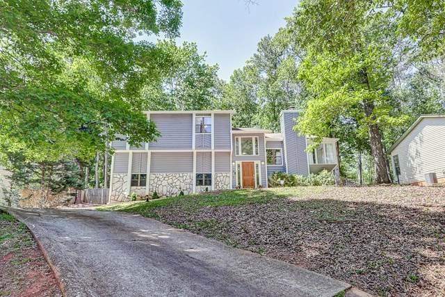 6841 Woodcreek Lane, Douglasville, GA 30135 (MLS #6883371) :: North Atlanta Home Team