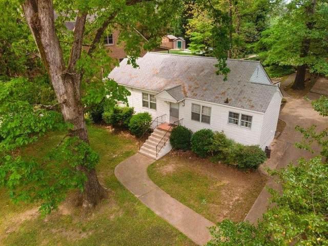 1248 Kingsley Circle NE, Atlanta, GA 30324 (MLS #6883373) :: Dillard and Company Realty Group