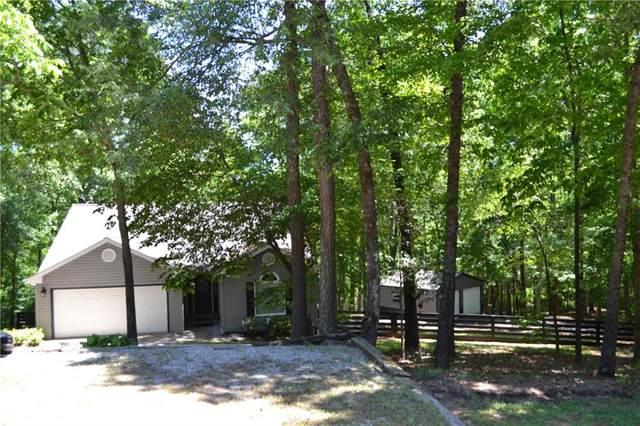 1810 River Bluff Road, Monroe, GA 30656 (MLS #6883379) :: RE/MAX Center