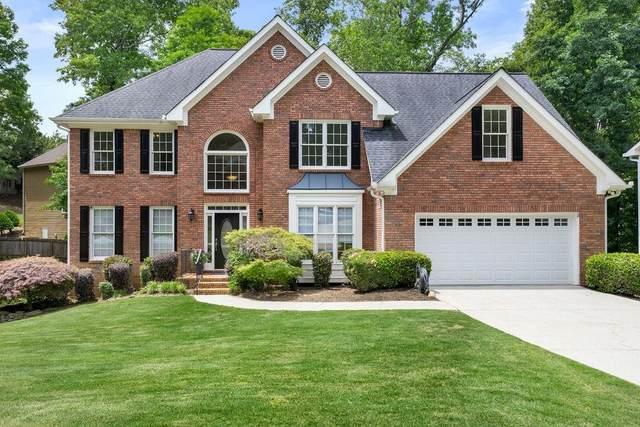 1874 Whitehawk Court, Lawrenceville, GA 30043 (MLS #6883394) :: North Atlanta Home Team