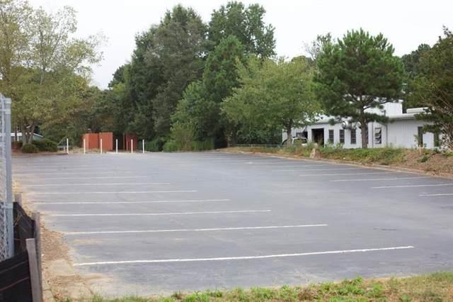 0 Lake Drive, Smyrna, GA 30082 (MLS #6883407) :: Cindy's Realty Group