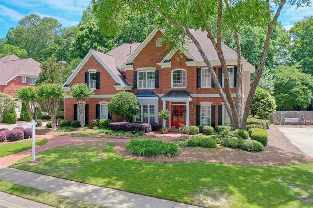 2722 Twin Leaf Trail, Marietta, GA 30062 (MLS #6883430) :: North Atlanta Home Team