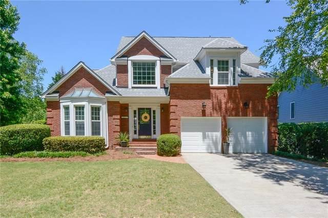 3299 Lapwing Court, Peachtree Corners, GA 30092 (MLS #6883431) :: North Atlanta Home Team