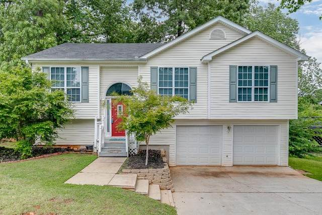 5063 Memory Lane, Flowery Branch, GA 30542 (MLS #6883435) :: The Gurley Team