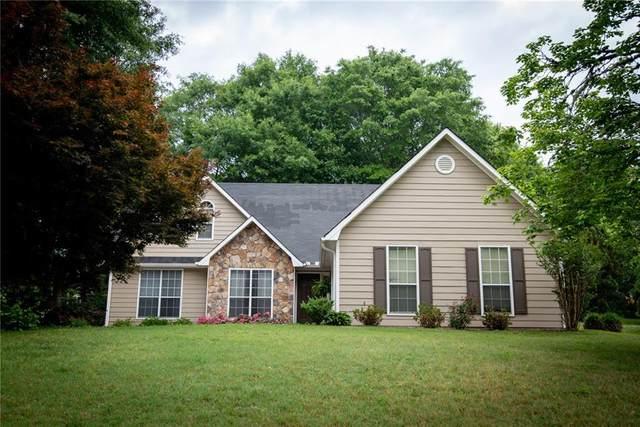 35 Manor Oak Lane, Covington, GA 30014 (MLS #6883448) :: Path & Post Real Estate
