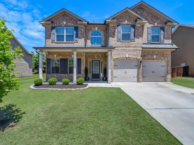 3179 Fonseca Pass, Atlanta, GA 30349 (MLS #6883465) :: North Atlanta Home Team
