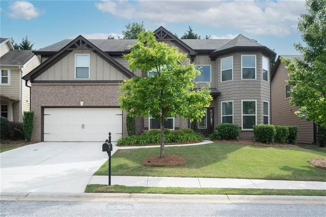 6024 Park Bend Avenue, Braselton, GA 30517 (MLS #6883483) :: The Gurley Team