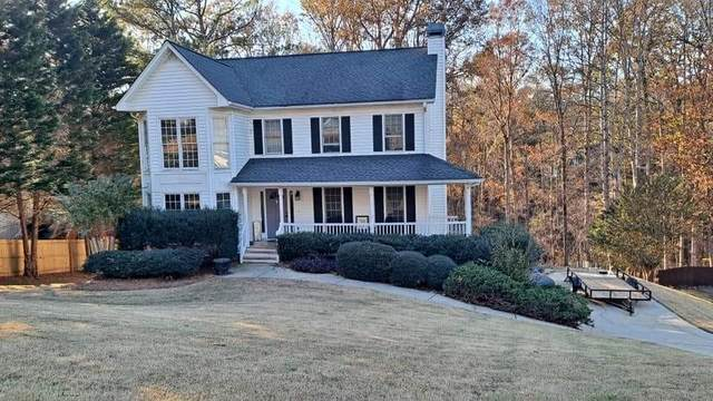 35 Kimball Court, Douglasville, GA 30134 (MLS #6883503) :: Path & Post Real Estate