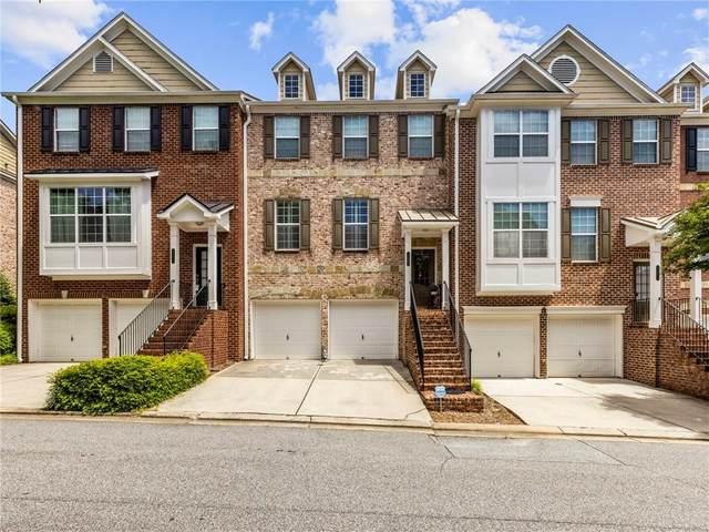 2153 Landsmere Drive SE #1, Mableton, GA 30126 (MLS #6883539) :: North Atlanta Home Team