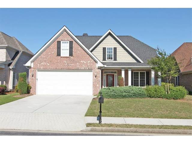755 Windsor Place Circle, Grayson, GA 30017 (MLS #6883548) :: North Atlanta Home Team