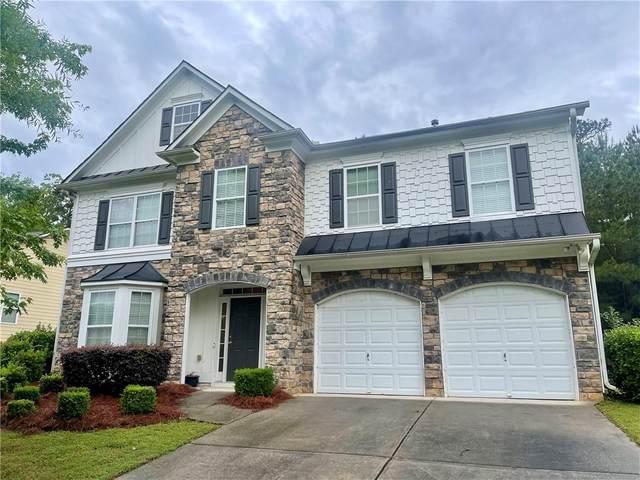 55 Vireo Place, Covington, GA 30014 (MLS #6883550) :: Path & Post Real Estate