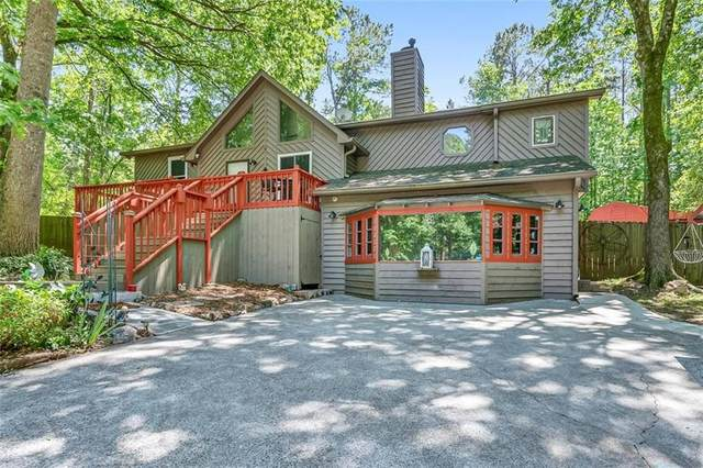 903 Victoria Landing Drive, Woodstock, GA 30189 (MLS #6883554) :: Charlie Ballard Real Estate