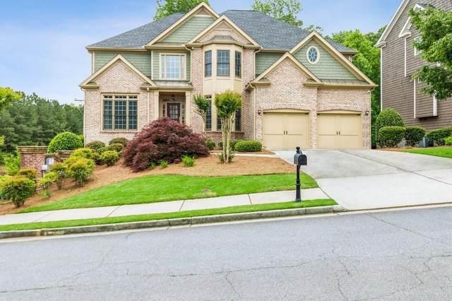 415 Oak Brook Court SE, Smyrna, GA 30082 (MLS #6883568) :: North Atlanta Home Team