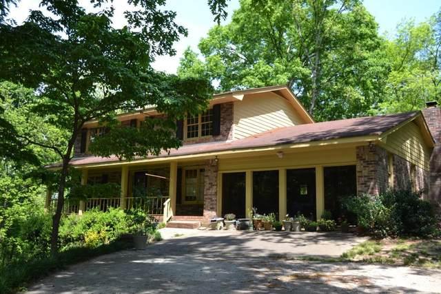 8650 Hightower Trail, Snellville, GA 30039 (MLS #6883575) :: North Atlanta Home Team
