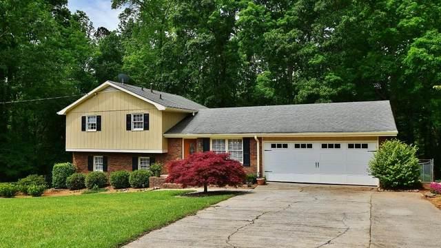 2299 Cannon Hill Road, Lilburn, GA 30047 (MLS #6883576) :: North Atlanta Home Team