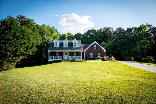 175 Vinnys Terrace, Covington, GA 30014 (MLS #6883589) :: Path & Post Real Estate
