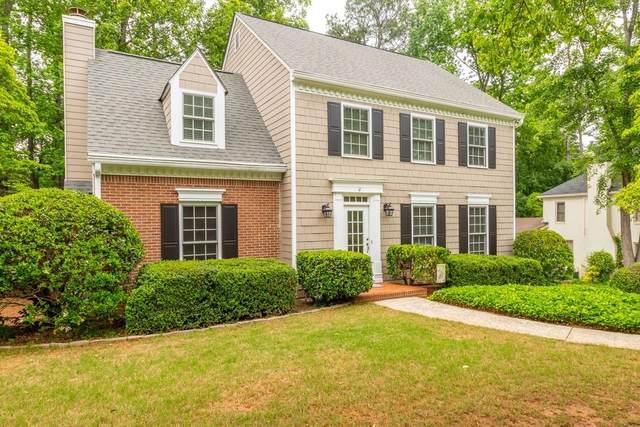8270 Riverbirch Drive, Roswell, GA 30076 (MLS #6883597) :: North Atlanta Home Team